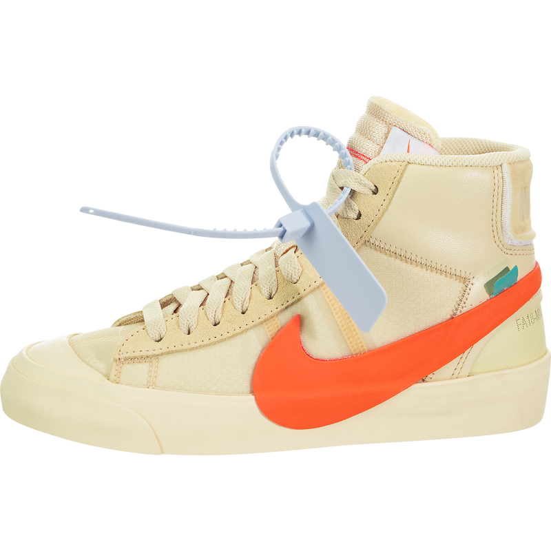 Nike Blazer Mid (OFF-WHITE) Hallow's Eve