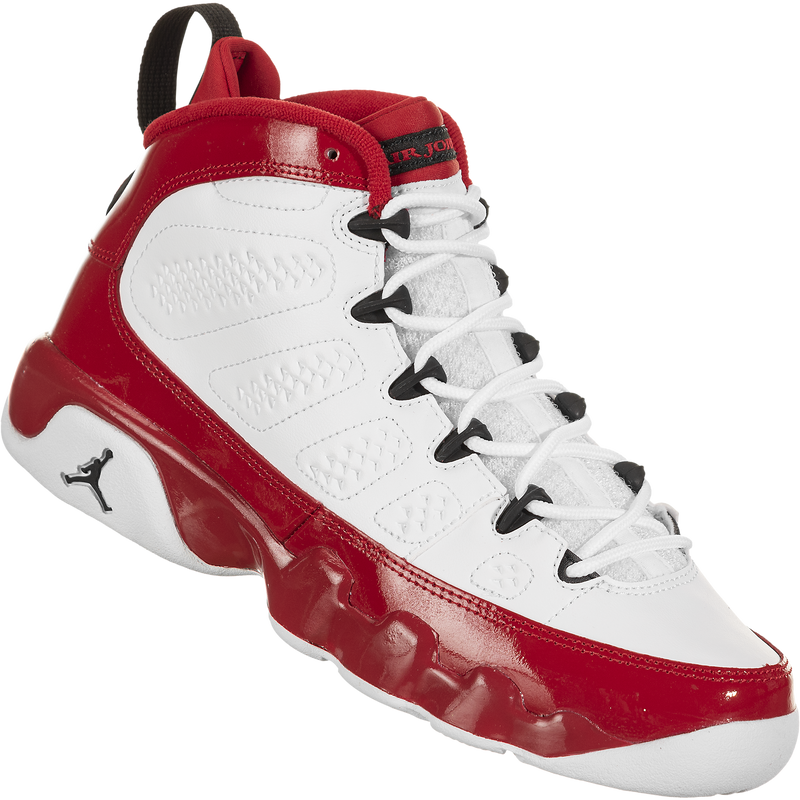 Air Jordan IX (9) Retro (Kids)
