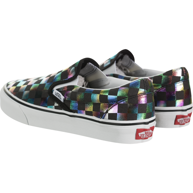 Vans Classic Slip-On (Iridescent)