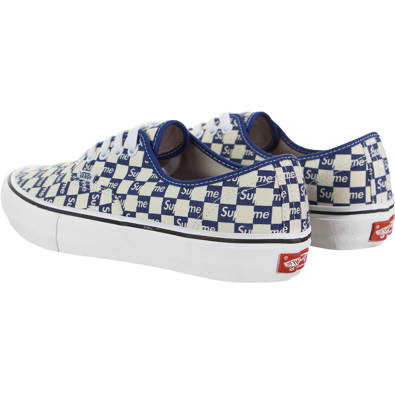 Vans Authentic Pro (Supreme)