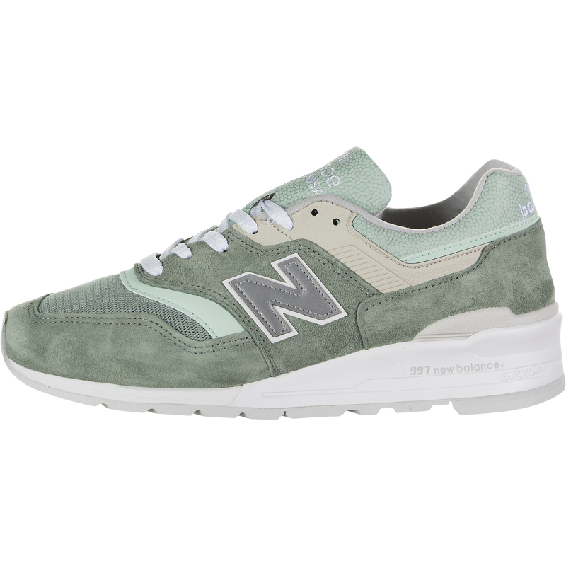 New Balance 997 (Less is More) (Made In USA)