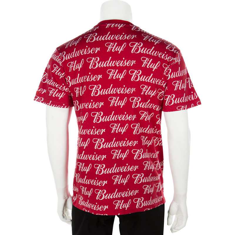 HUF x Budweiser Knit Top