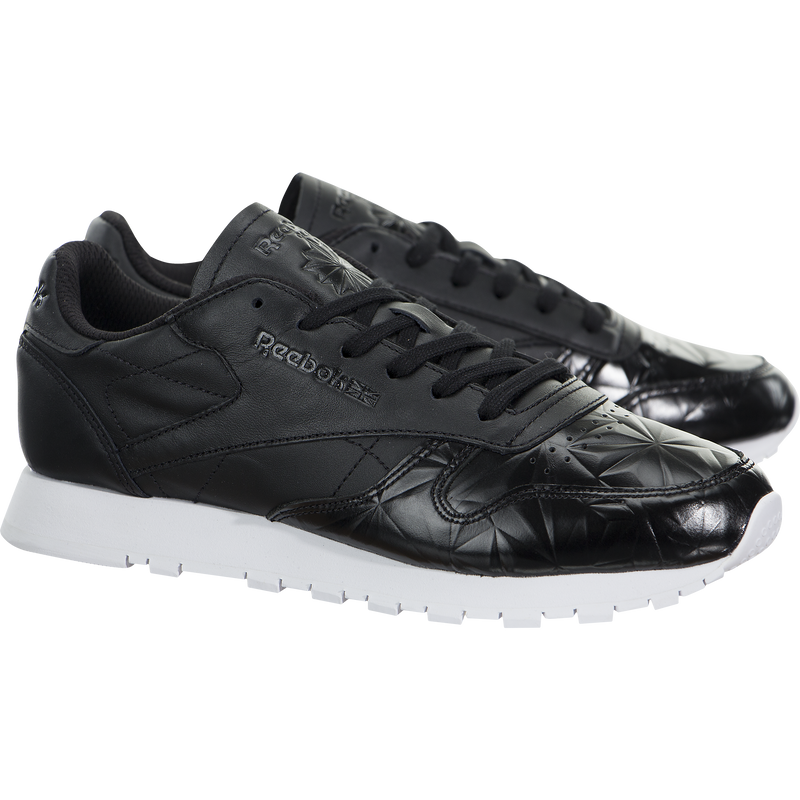 Reebok Classic Leather Hype Metallic