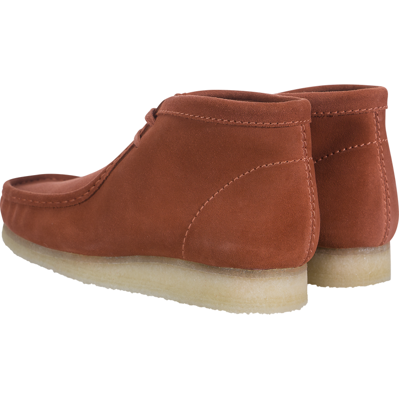 Clarks Originals Wallabee Boot