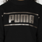 Puma Cropped Mock Neck