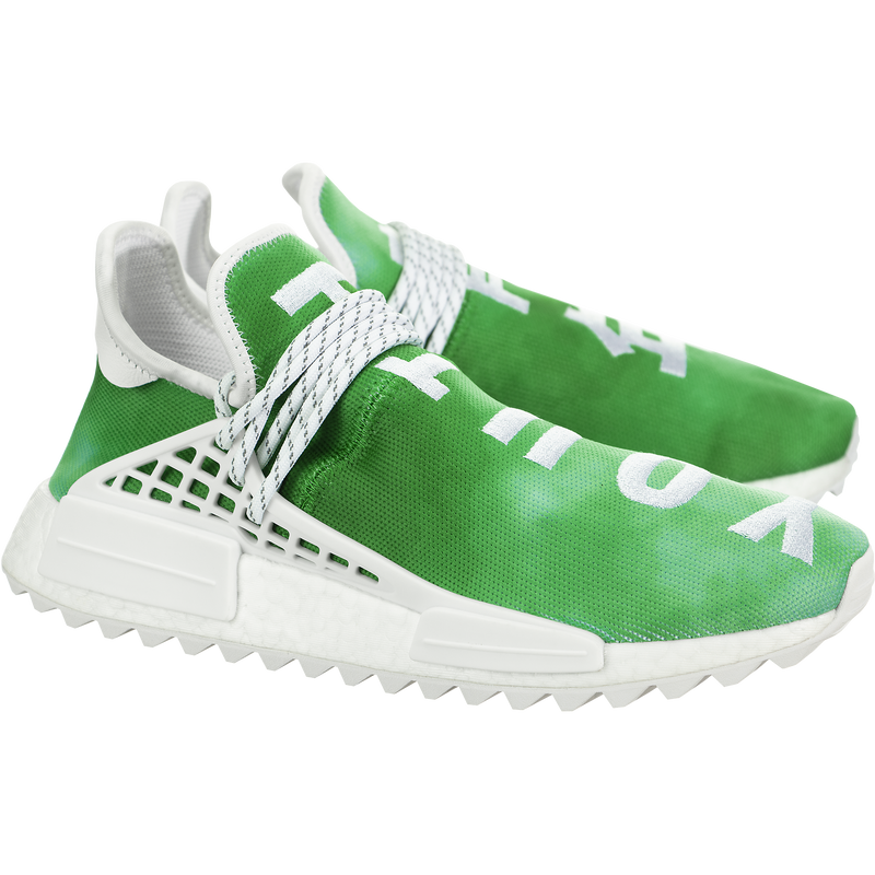 Adidas Pharrell Williams NMD Trail Holi (Youth)