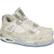 Air Jordan IV (4) Retro Laser (2015)