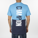 Champion Life Slanted Script Shift T-Shirt