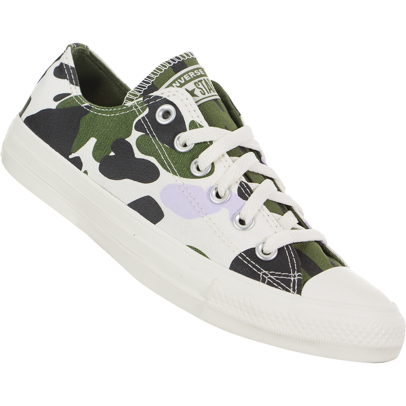 Converse Chuck Taylor All Star Low (Print)