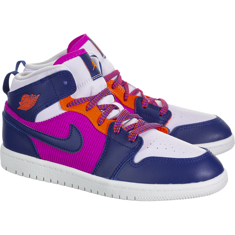 Air Jordan 1 Mid (Preschool)