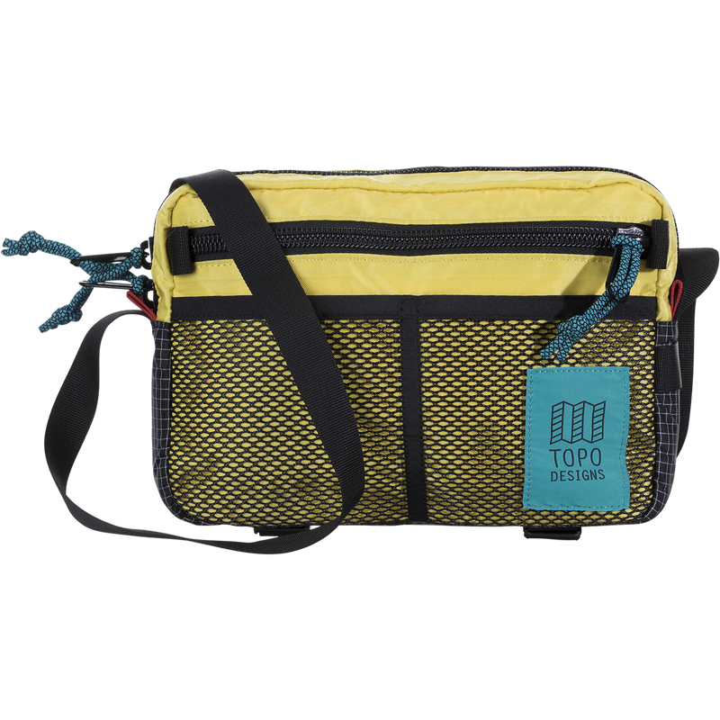 Topo Designs Block Bag