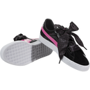 Puma Basket Heart Stars (Kids)