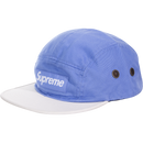 Supreme 2 Tone Camp Cap