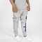 Champion Life RW Velour Script Logo Fleece Pants