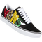 Vans Old Skool (Multi Animal)