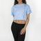 Champion Life Women's Jersey Cropped T-Shirt