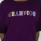 Champion Life Women's Graphic Cropped T-Shirt