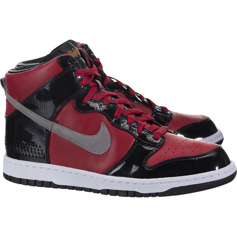 Nike Dunk High Premium (DJ AM) (2009)