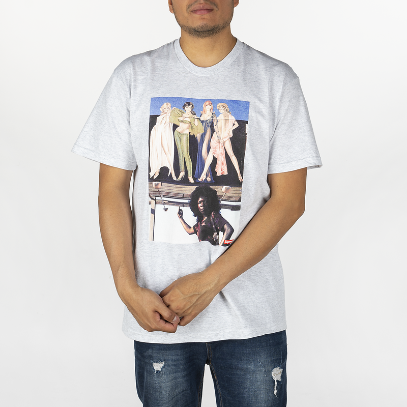 Supreme American Picture T-Shirt