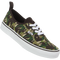 Vans Authentic Elastic (Animal Camo) (Kids)