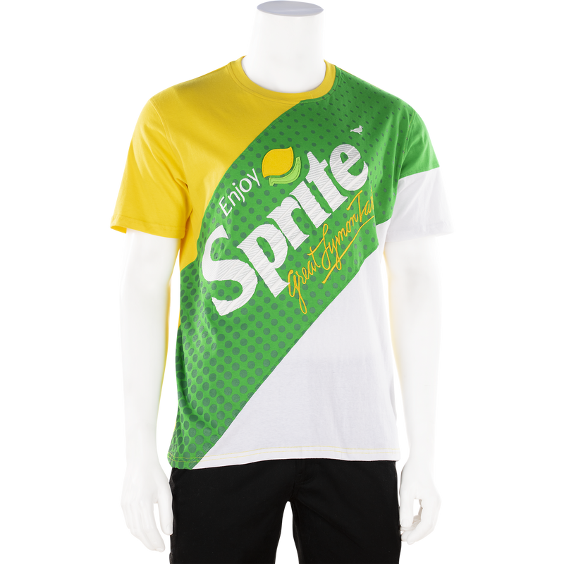 Staple x Sprite Block T-Shirt
