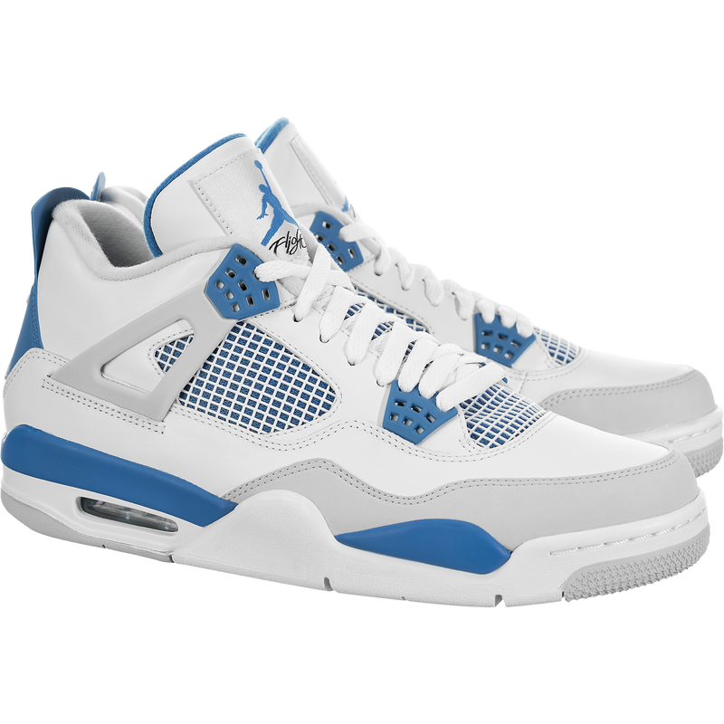 Air Jordan IV (4) Retro (2012)