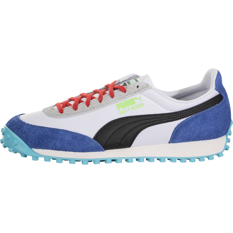 Puma Fast Rider Ride On