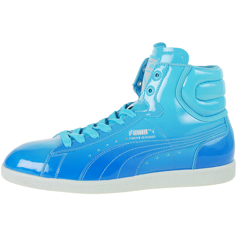 Puma First Round Gloss Jr. (Kids)