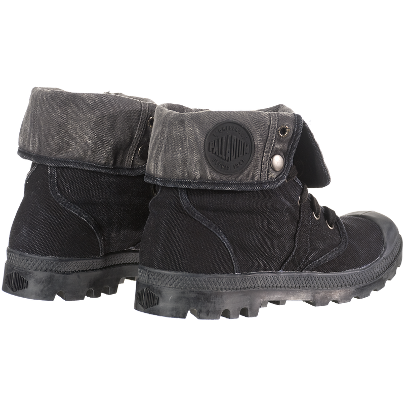 Palladium Pallabrouse Baggy Boots