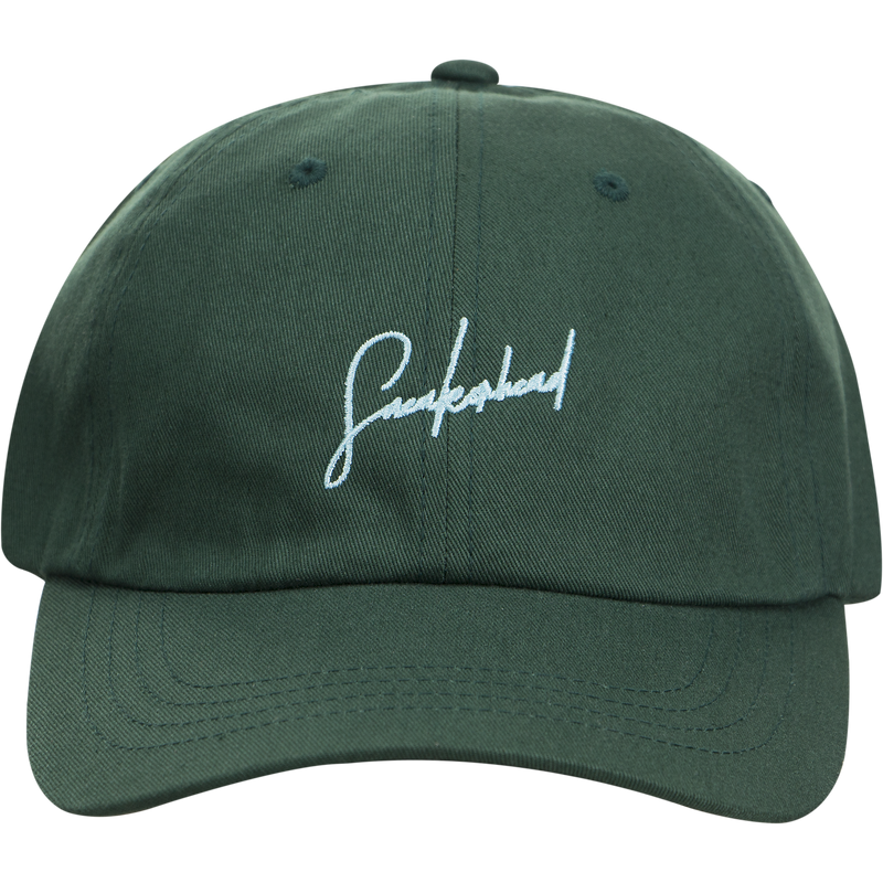 SNEAKERHEAD Script Dad Hat