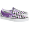 Vans Classic Slip-On (Glitter Checkerboard)