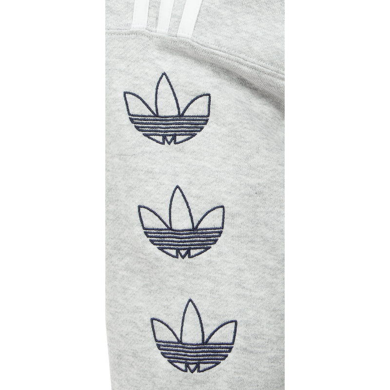 Adidas Trefoil Stripe Sweatpants