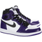 Air Jordan 1 Retro High OG (Court Purple)