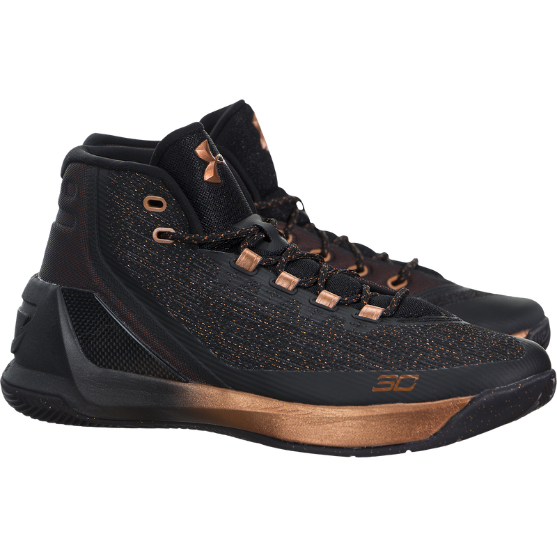 Under Armour Curry 3 ASW