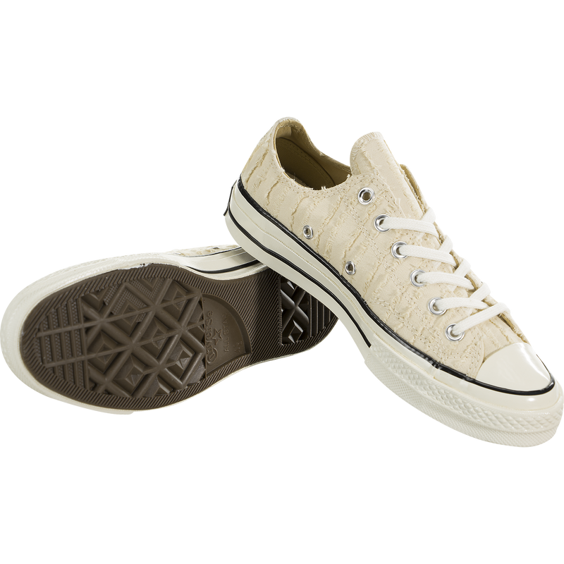 Converse Chuck '70 Low (Fray Me Crazy)