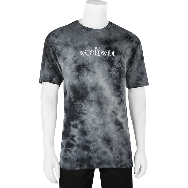HUF Archive Crystal Wash T-Shirt