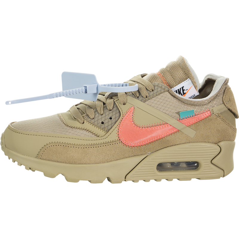 Nike Air Max 90 (OFF-WHITE)