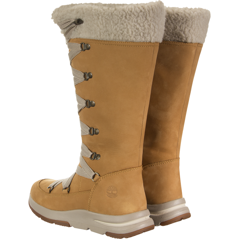 Timberland Mabel Town Waterproof Tall Boot