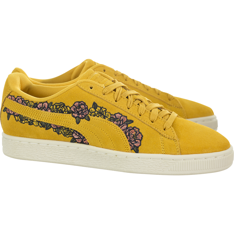 Puma Suede TOL Embroidery