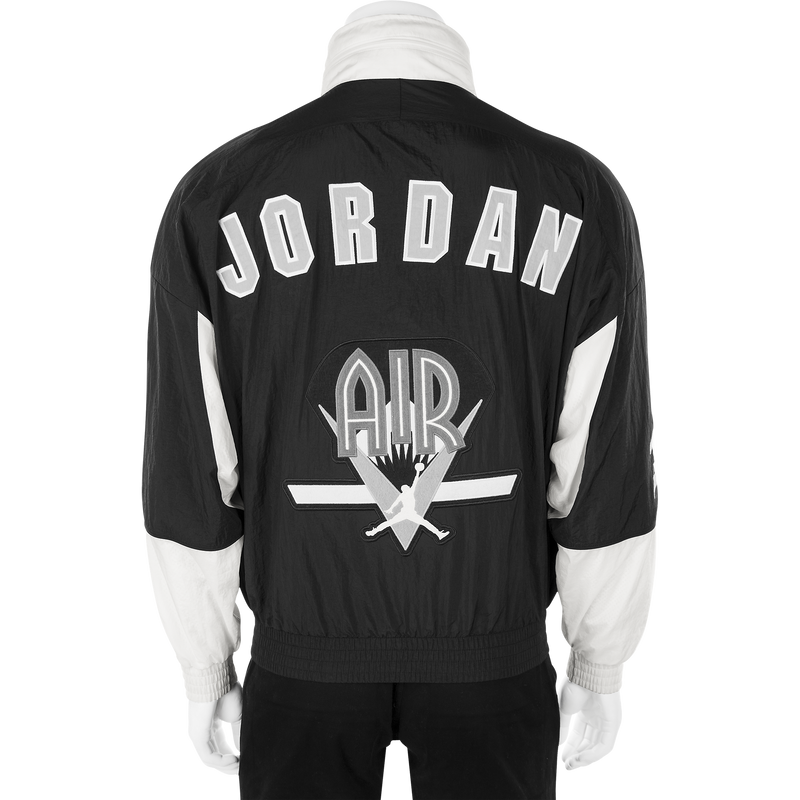 Jordan Legacy Flight Nostalgia AJ9 Retro Jacket