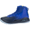 Under Armour Curry 4 Mid (Preschool)