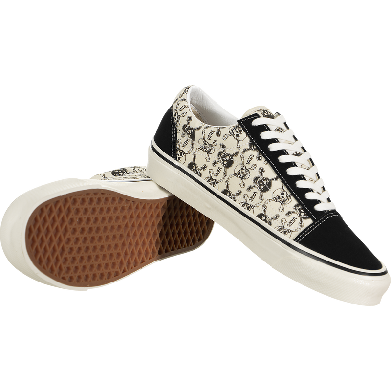 Vans Old Skool 36 DX (Skulls) (Anaheim Factory)