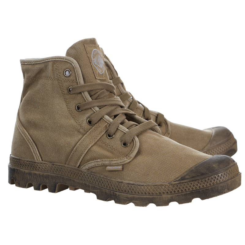 Palladium Pallabrouse Boots