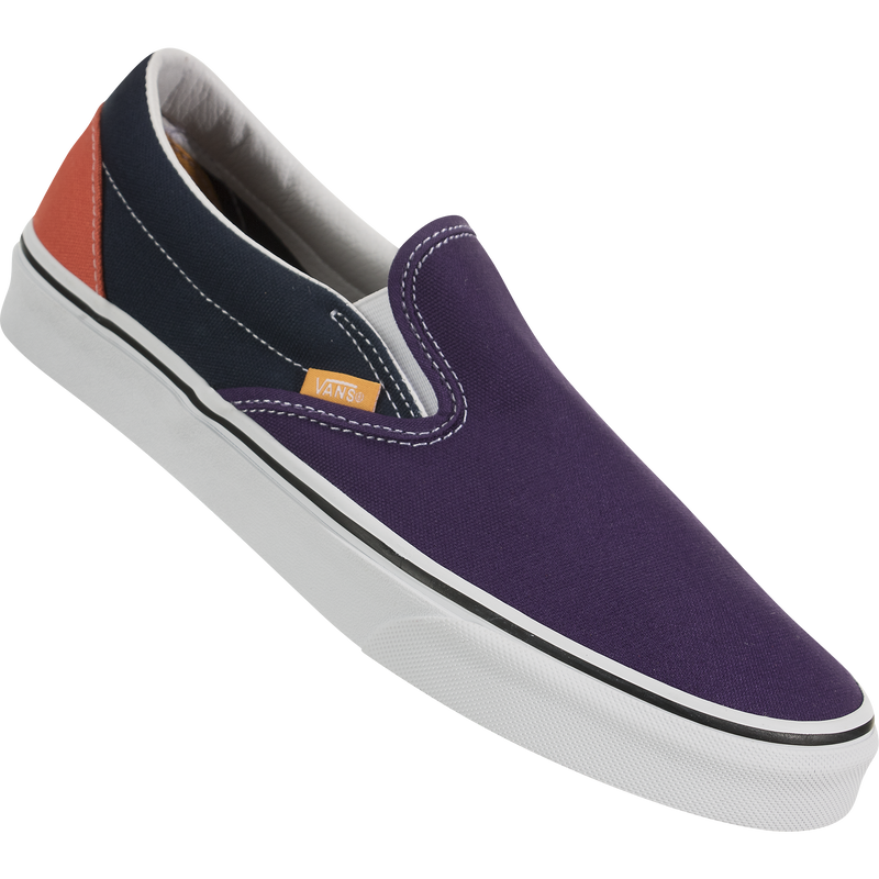 Vans Classic Slip-On (Mix & Match)