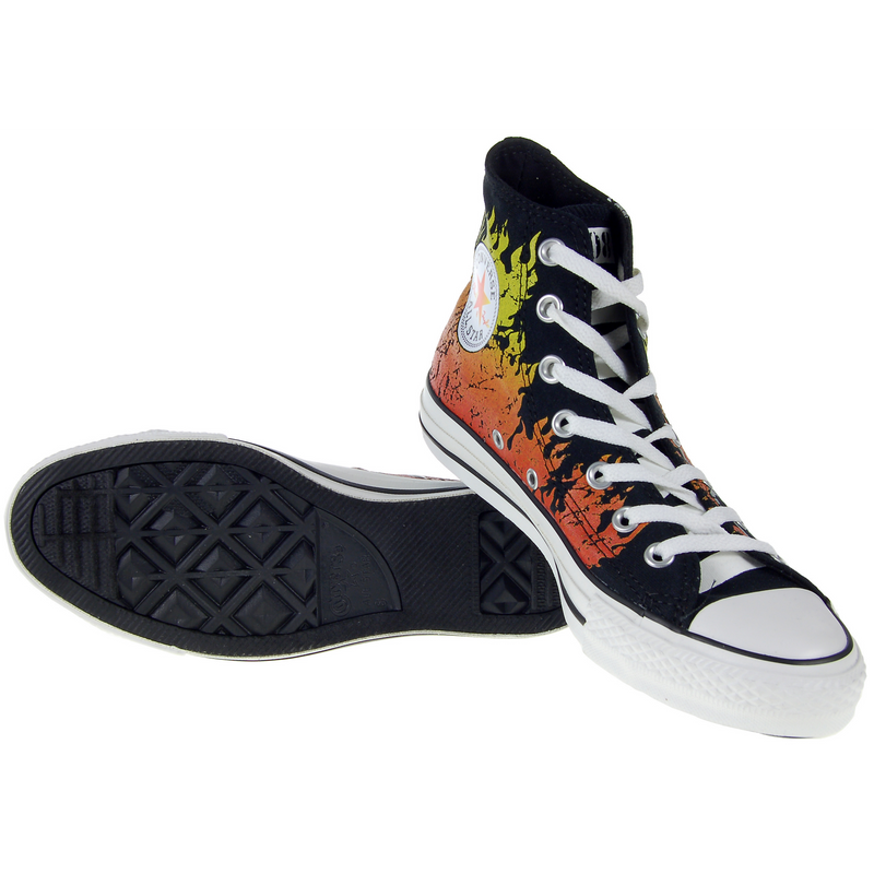 Converse Chuck Taylor Rock On Hi