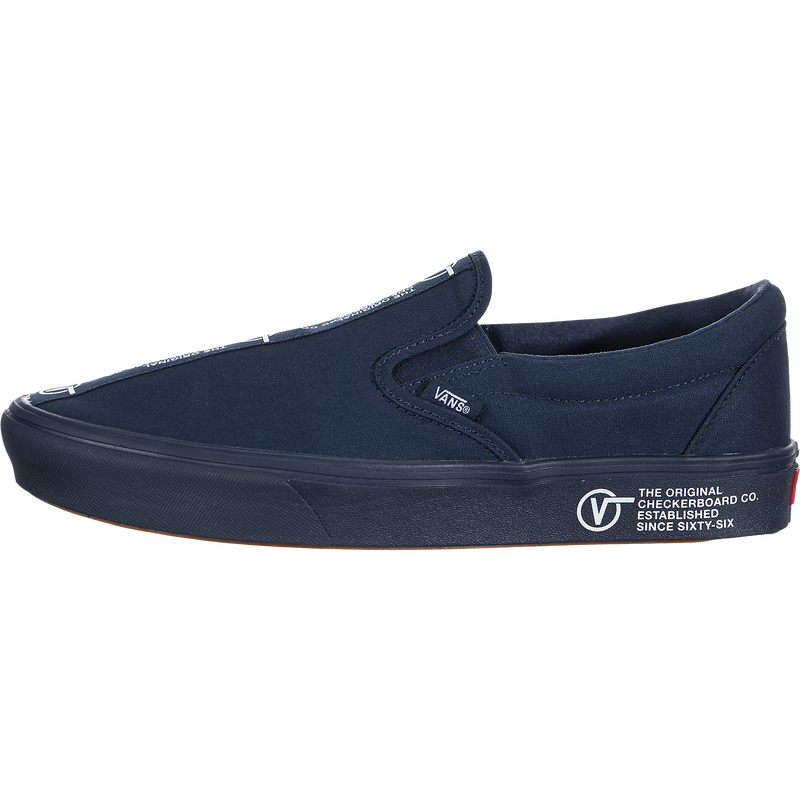 Vans ComfyCush Slip-On (Distort)