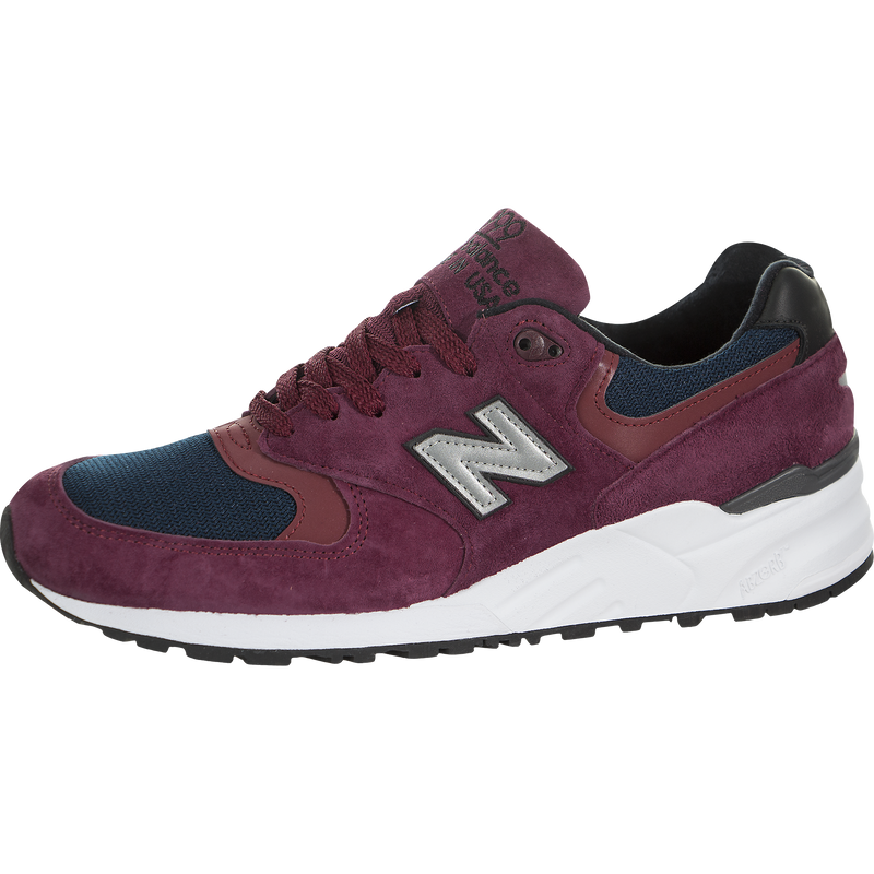 New Balance 999 (Made In USA)