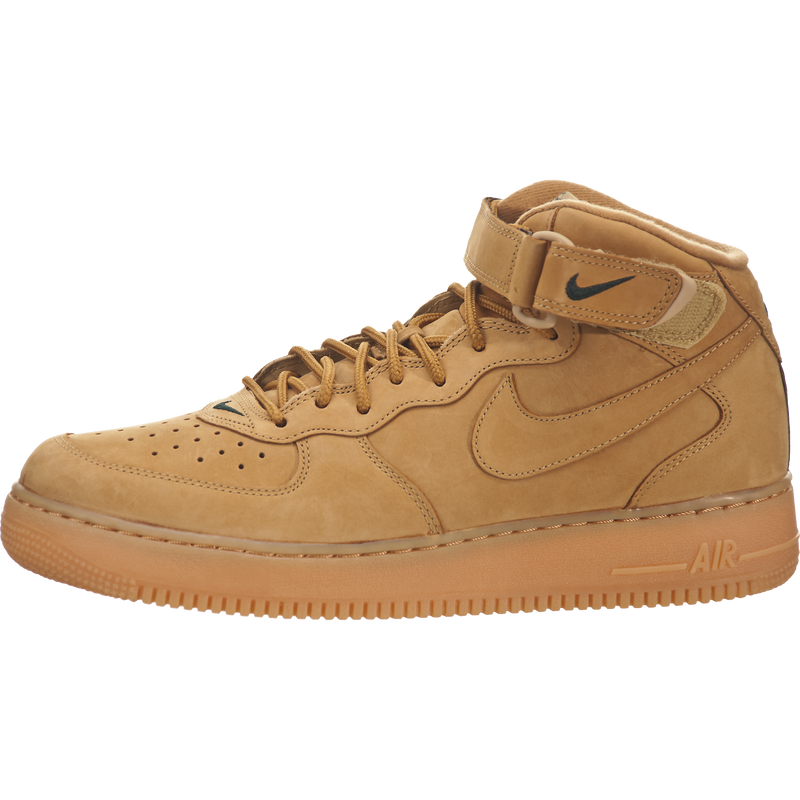 Nike Air Force 1 Mid '07 (Flax Collection) (2014)
