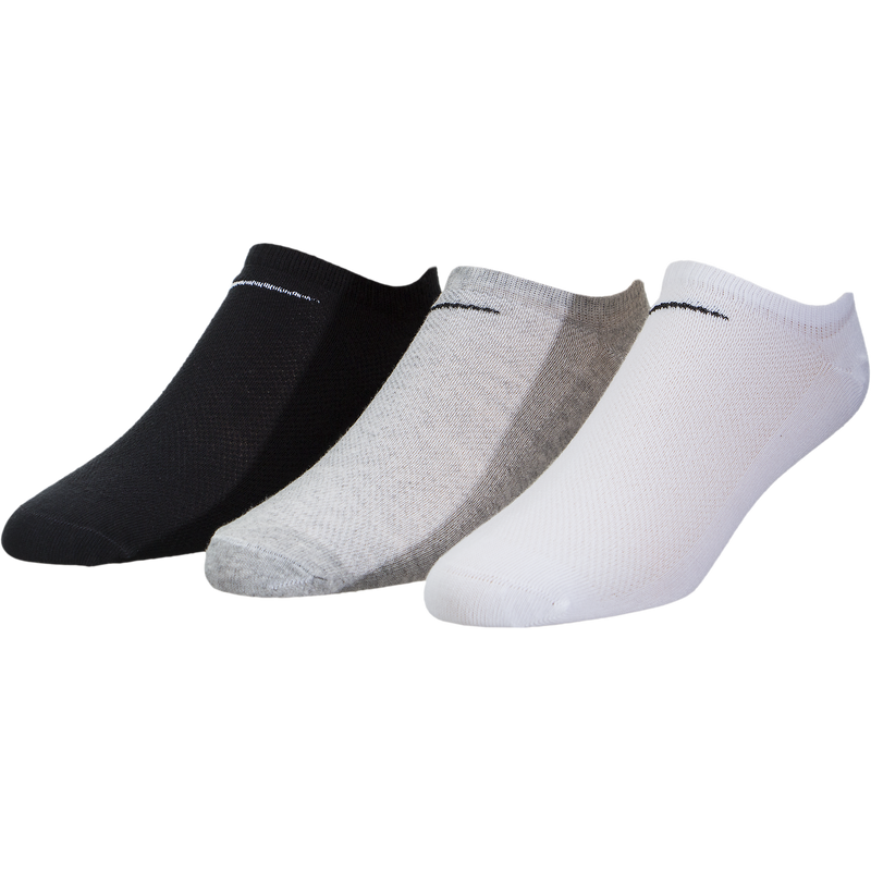 Nike Women's Lightweight No-Show Socks (6 Pairs)