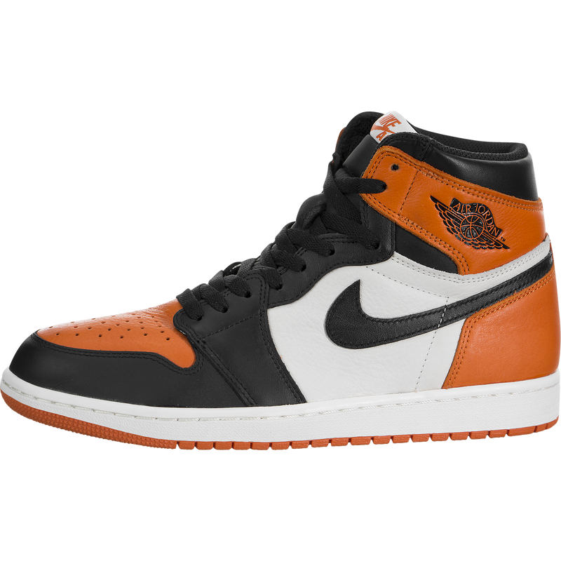 Air Jordan 1 Retro High OG (Shattered Backboard)
